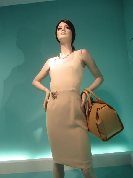 Dolce & Gabbana Etuikleid