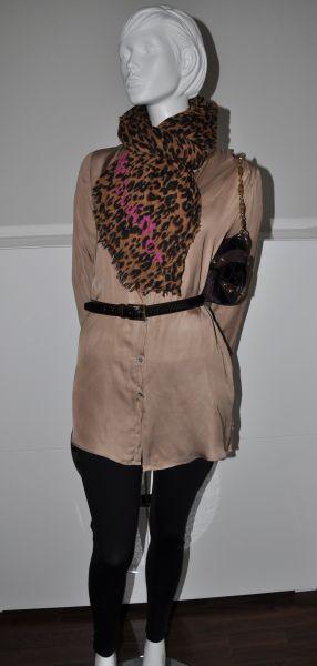 Meine Zara Bluse