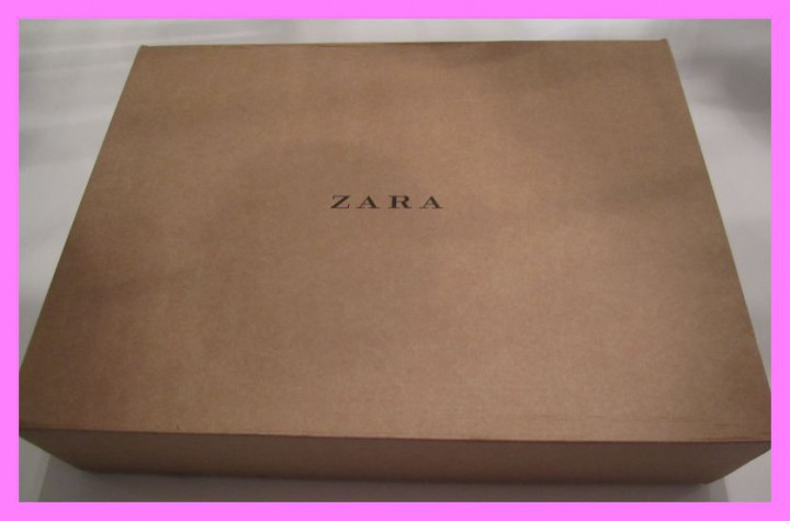 NEW IN: ZARA Jeans