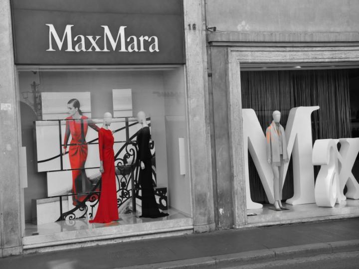 ROM / Die Stadt der Mode