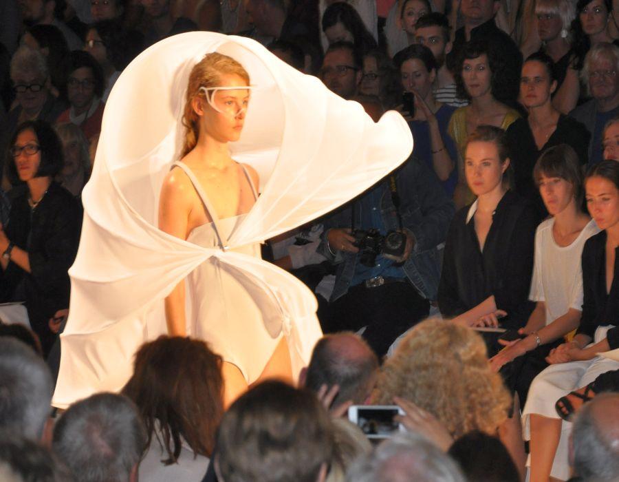 Berliner Fashion Week, Akademie der Künste