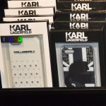 Karl Lagerfeld Smart Phone Case