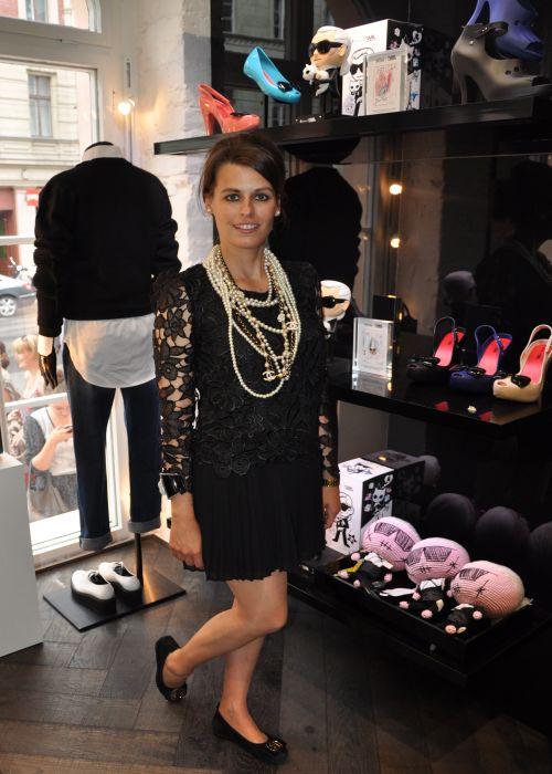 Karl Lagerfeld Store Berlin, Fashionblogger