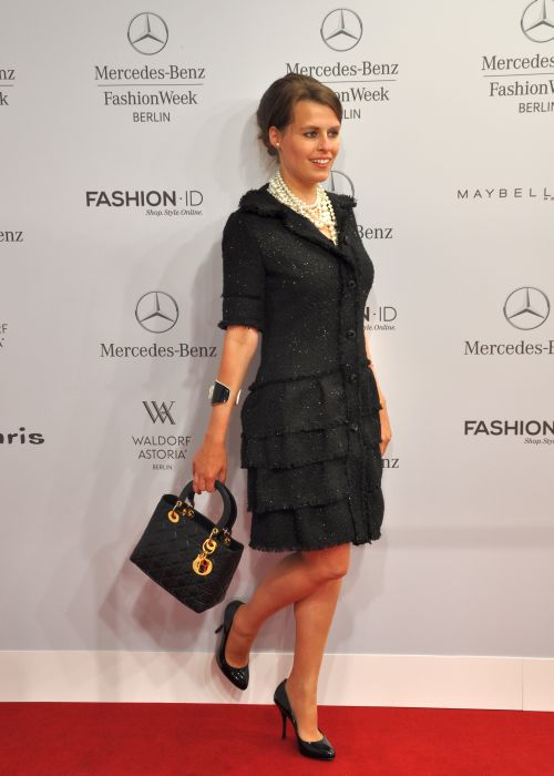 Mercedes Benz Fashion Week Berlin, Fashionblogger