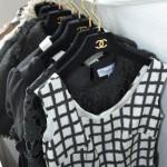 Ikea Kleiderstange, Modeblogger, Mein Ankleidezimmer