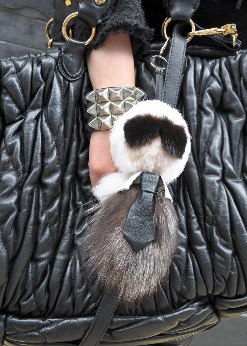 Nieten- Armband, Blogger