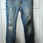 7 for all Mankind USED Jeans