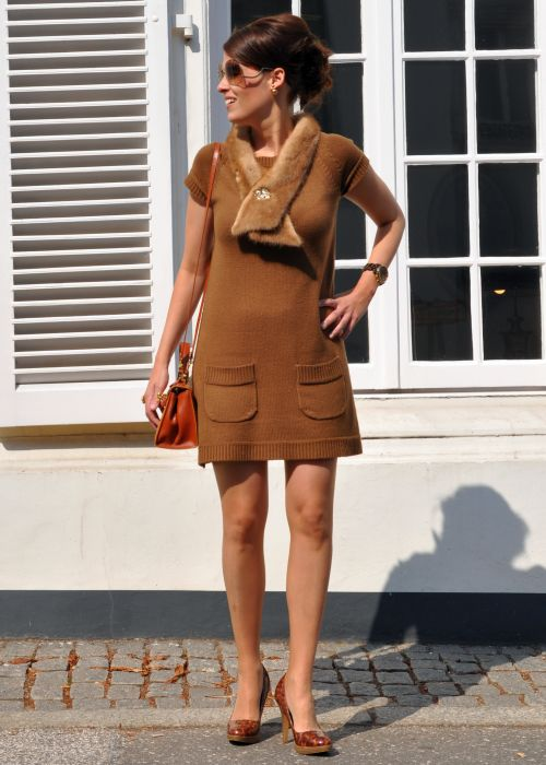 Fashionblogger, Modeblogger Hamburg