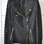 MOSCHINO CHEAP AND CHIC Jacket