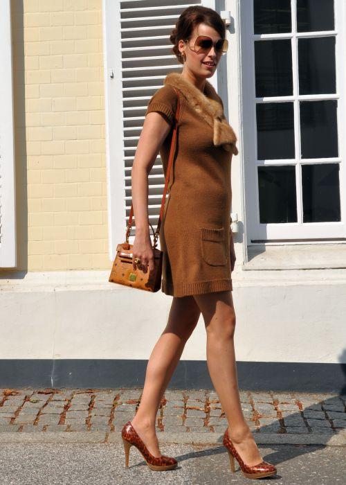 Milchstrasse, Pöseldorf, Fashionblogger