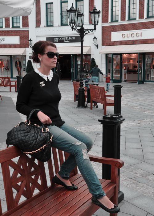 Outlet Neumünster Fashionblogger