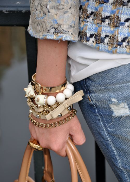 Armparty H&M, Valentino Red