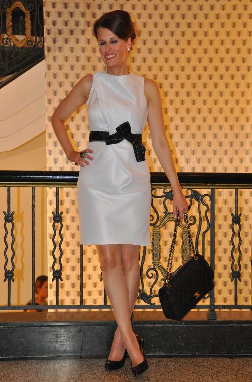 Audi Fashion Award 2014, Paule Ka. Kleid, Fashionblogger, Hamburg
