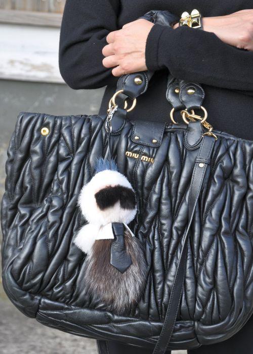 Fashionblogger loves Karl