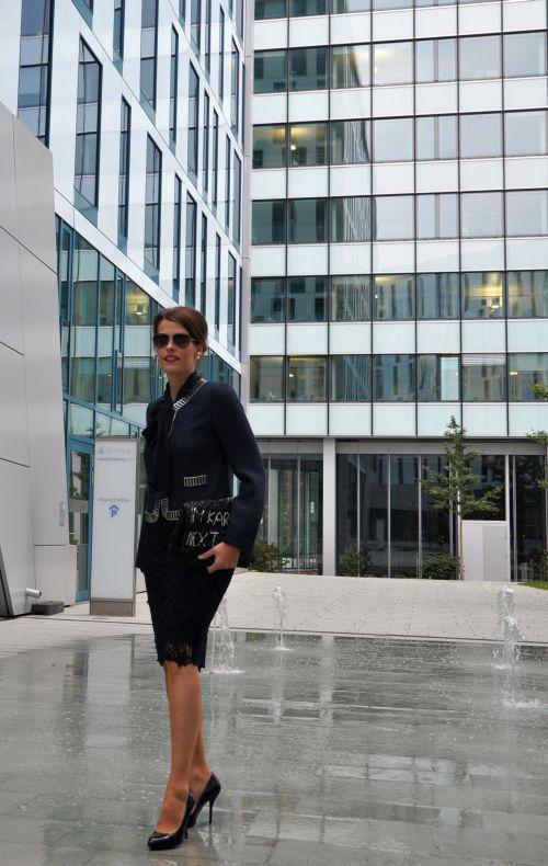 Gucci Pumps, Fashionblogger. Modeblogger Hamburg