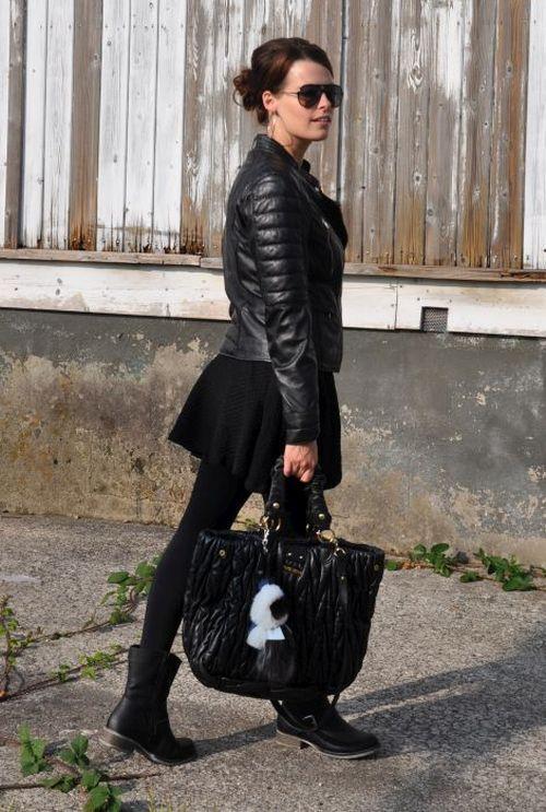 Rieker Boots, Fashionblogger