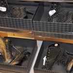 TK MAXX Opening Store Altona. Nieten- Boots
