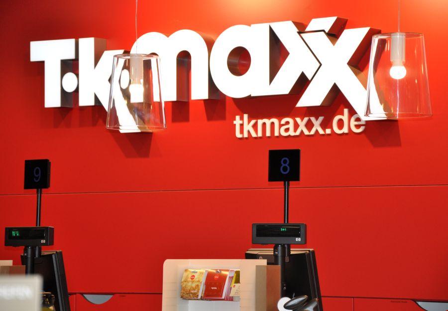 TK MAXX Opening Store Altona