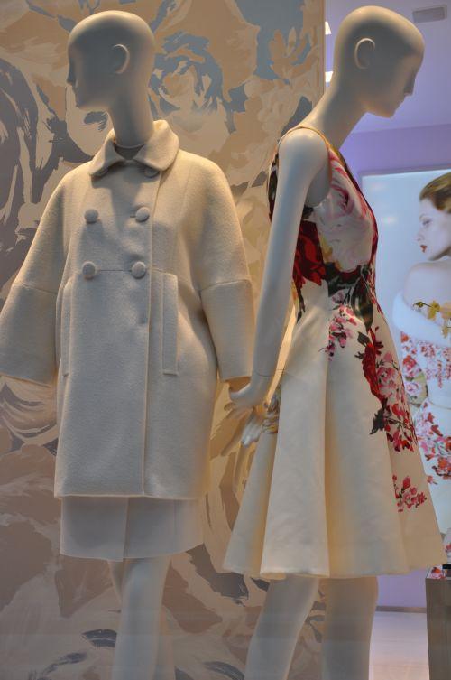 Bluemarine Milano, Fashionblogger