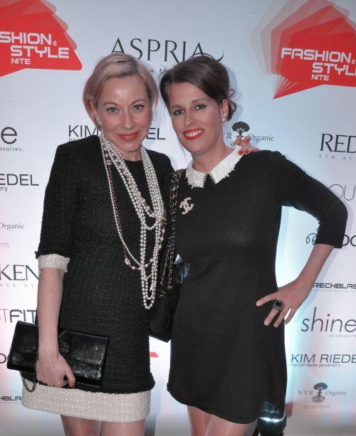 Fashion Style Nite, Sprechblase PR, Fashionblogger Hamburg