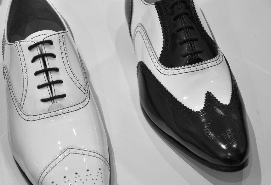 Binne Shoes Hamburg, House aof Cases