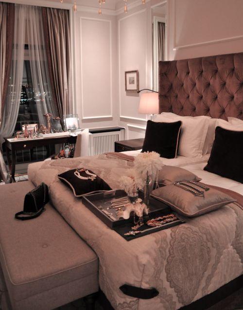 CADENZZA Cocktail Event, Fairmont Hotel Vier Jahreszeiten, Suite