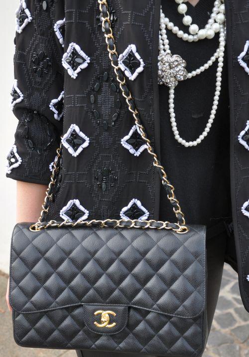 Chanel Flap bag, Classic, Fashionblogger, Fashionblog Hamburg