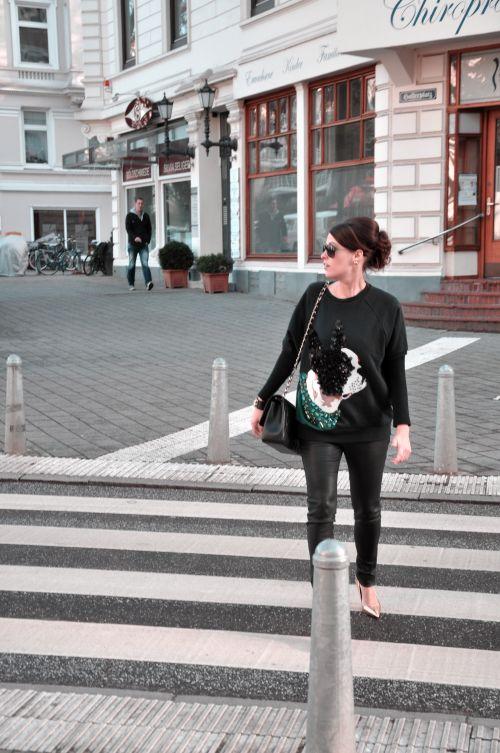 Hamburg Eimsbüttel, Univiertel, Fashionblogger, Fashionblogger