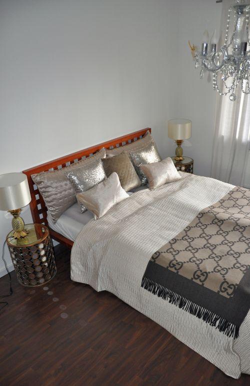 Zara Home Tagesdecke, Überwurf, Cramer Bett