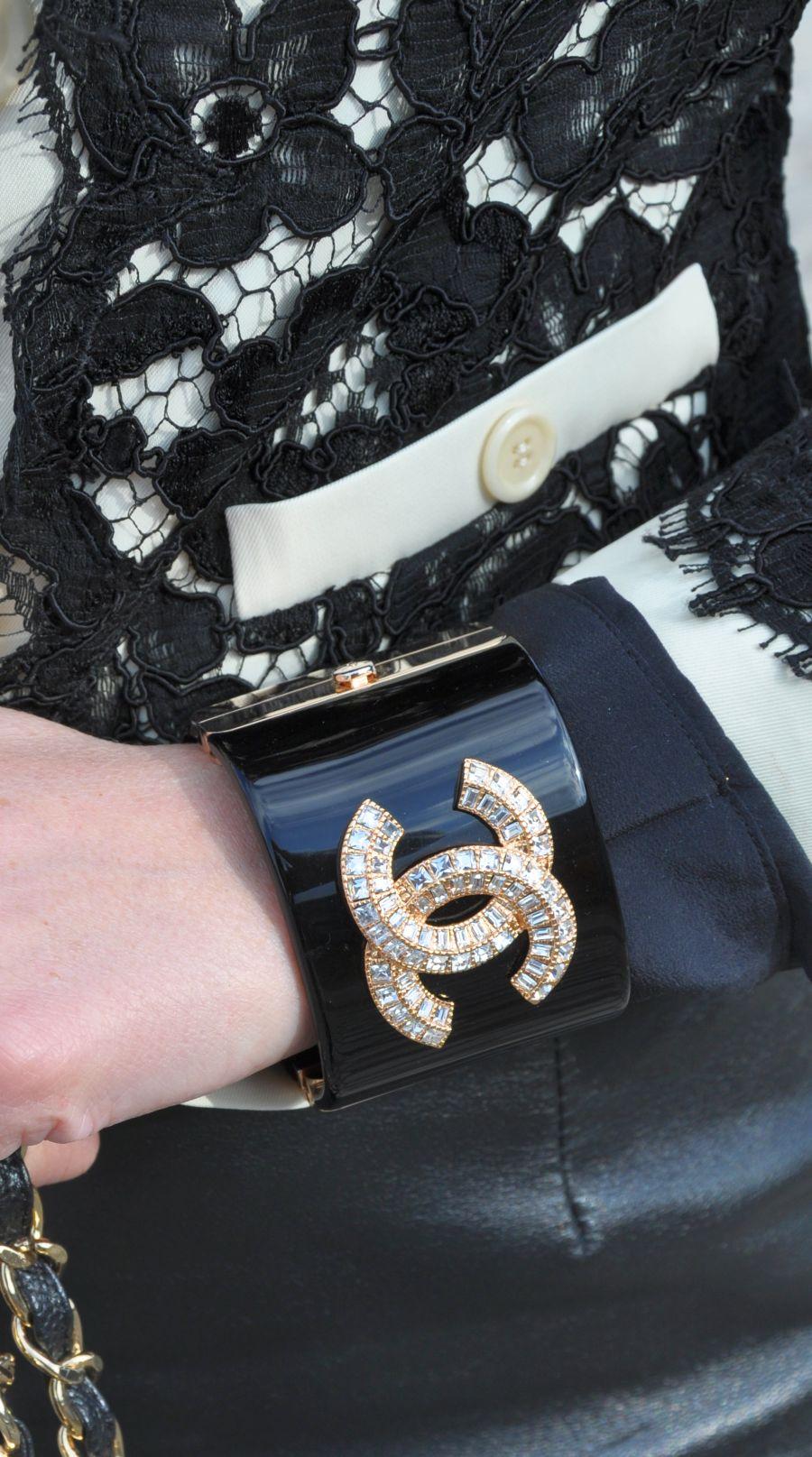 Click Armreifen Vintage, Fashionblogger, Modeblogger