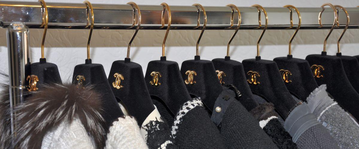 Tipps  & Tricks: Wie miste ich meinen Kleiderschrank richtig aus?