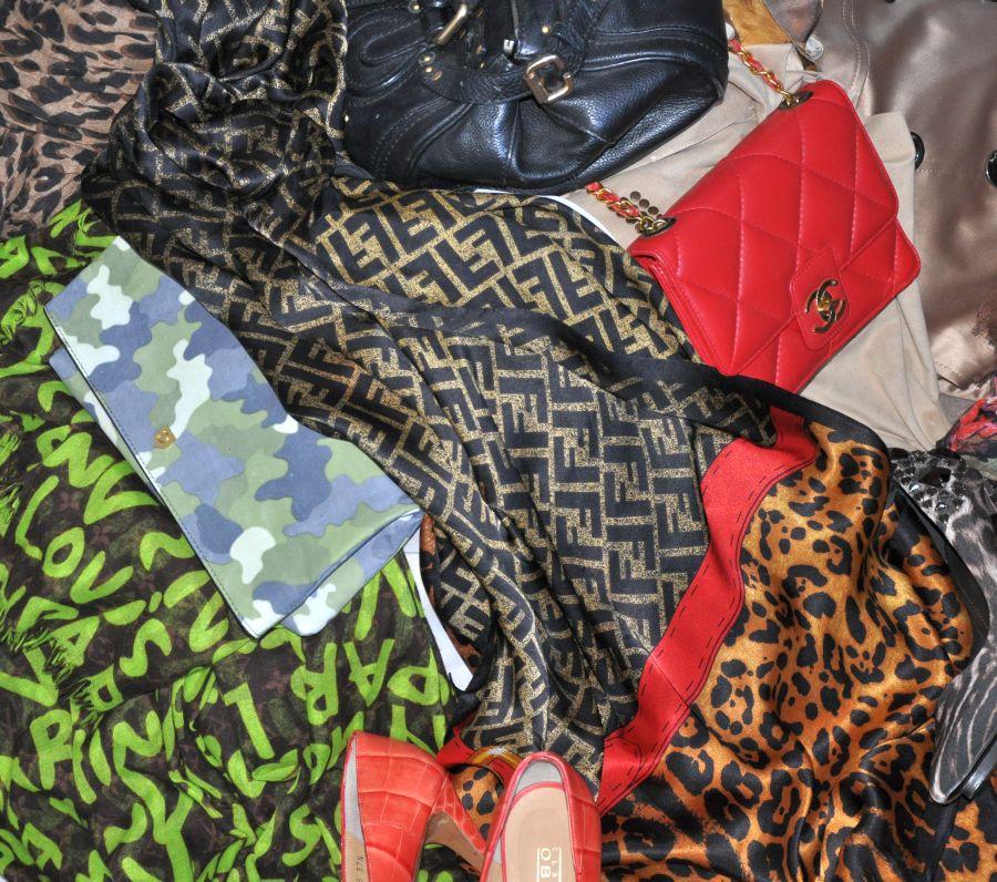tipps tricks wie miste ich meinen kleiderschrank richtig aus instylequeen. Black Bedroom Furniture Sets. Home Design Ideas