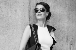 Basler Kollektion Pearl Island dress, Fashionblogger
