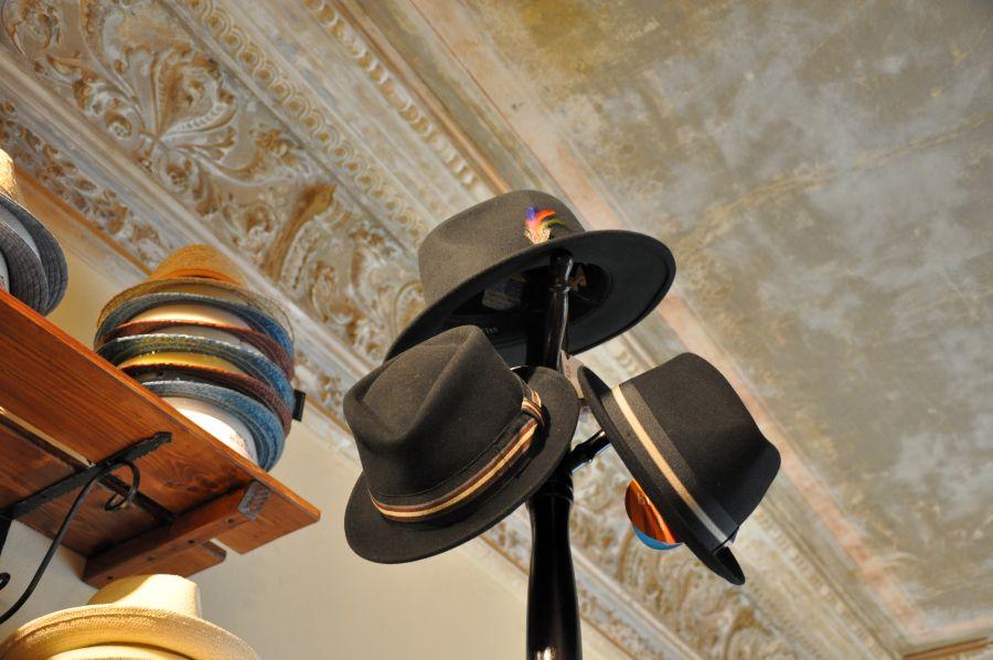 Hüte kaufen in Hamburg