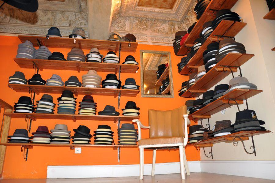 Rockhads Store, Schanze, Hamburg