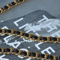 Chanel Vintage Kettengürtel, Modeblog