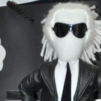Karl Lagerfeld Sephora doll