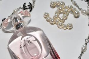 Shiseido Ever Bloom Flankon