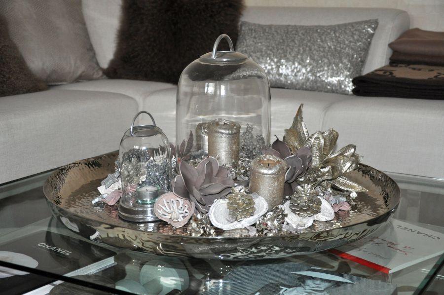 wie dekoriere ich einen coffee table? - instylequeen