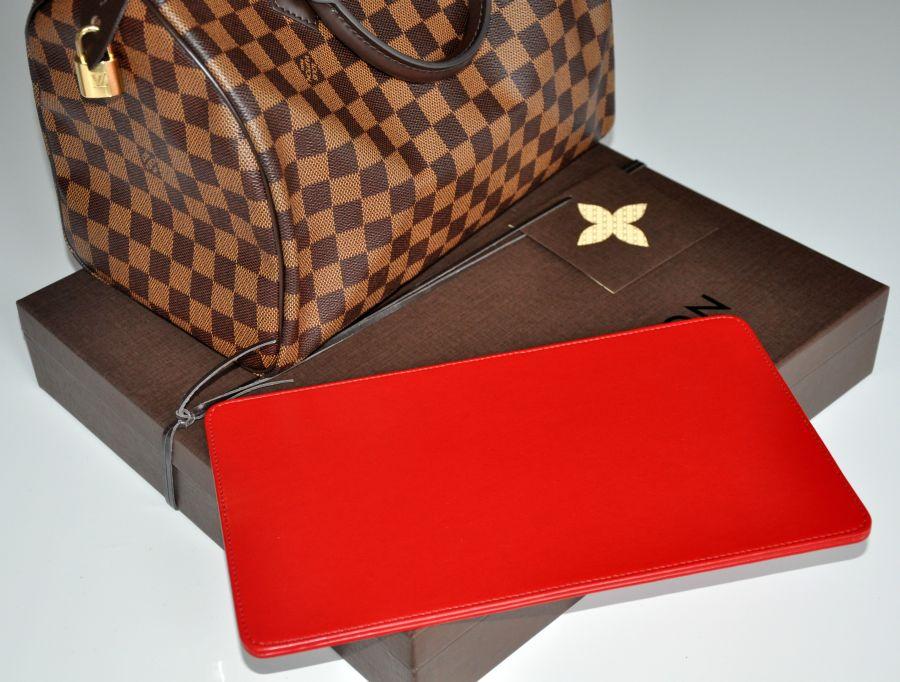 Louis Vuitton Speedy 30, Taschenboden,Base Shaper, Tascheneinlegeboden