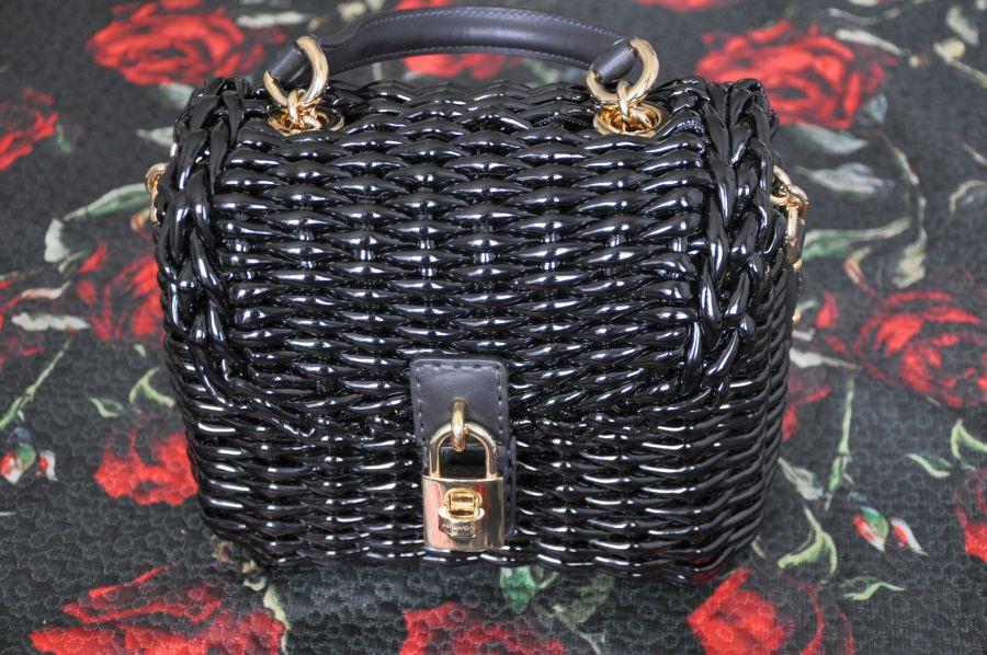 Dolce & Gabbana Bag, Fashionblog