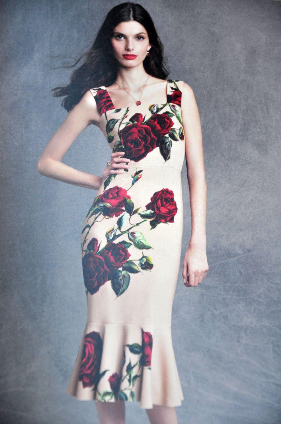 Dolce Gabbana Kleider WR37 | Messianica