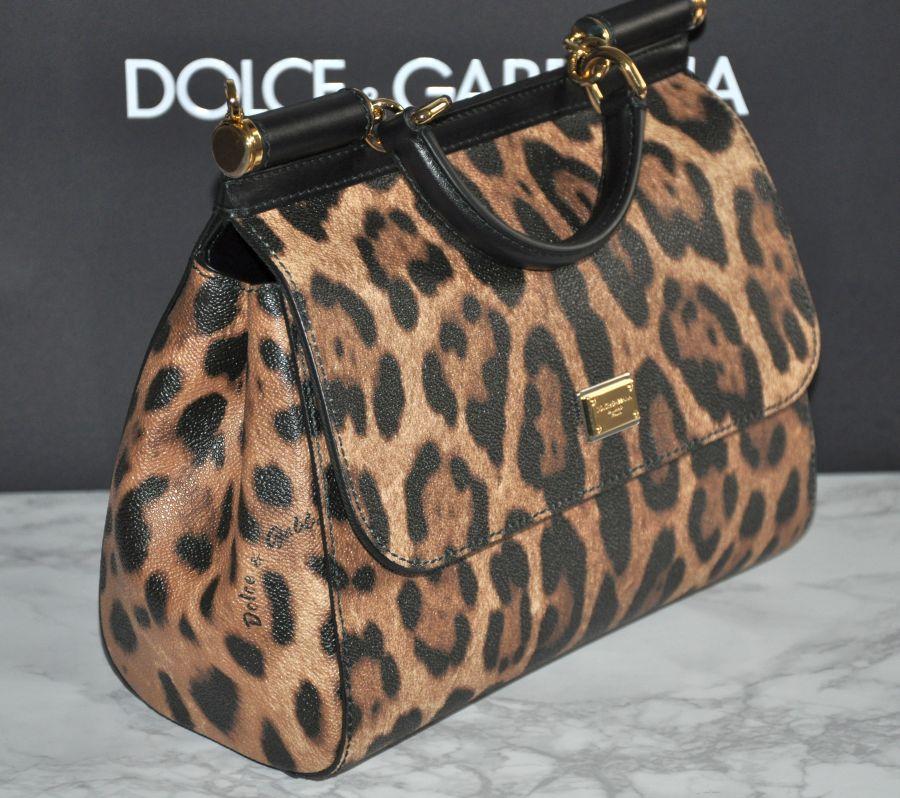 Dolce & Gabbana Tasche Miss Sicily