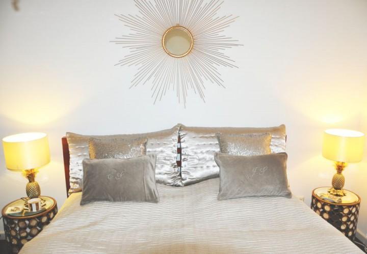 #Interior: 2.UPDATE Unser Schlafzimmer