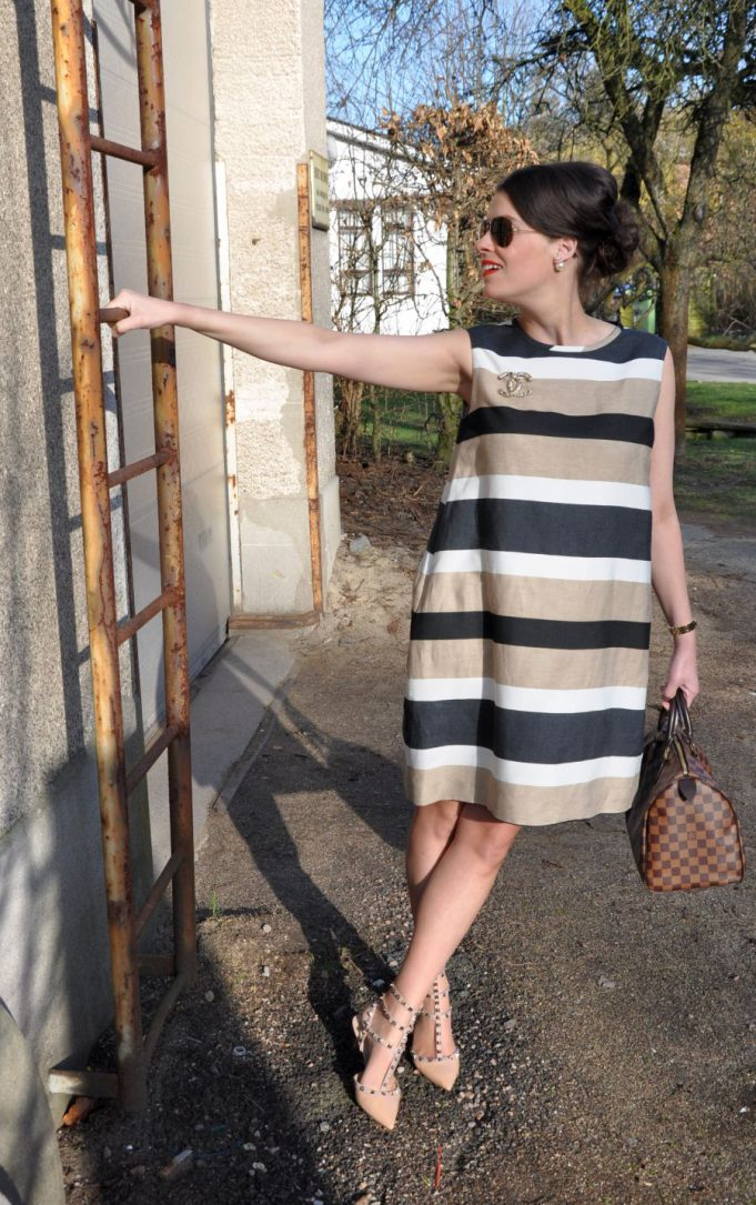 #OOTD: SUMMER STRIPES