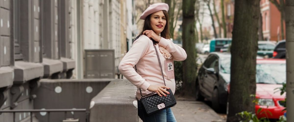 #OOTD:BUMPSTYLE SSW 24, LiKE A FRENCH MUM TO BE