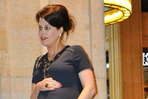 #OOTD:BUMPSTYLE SSW 34 / Maritimes Kleid