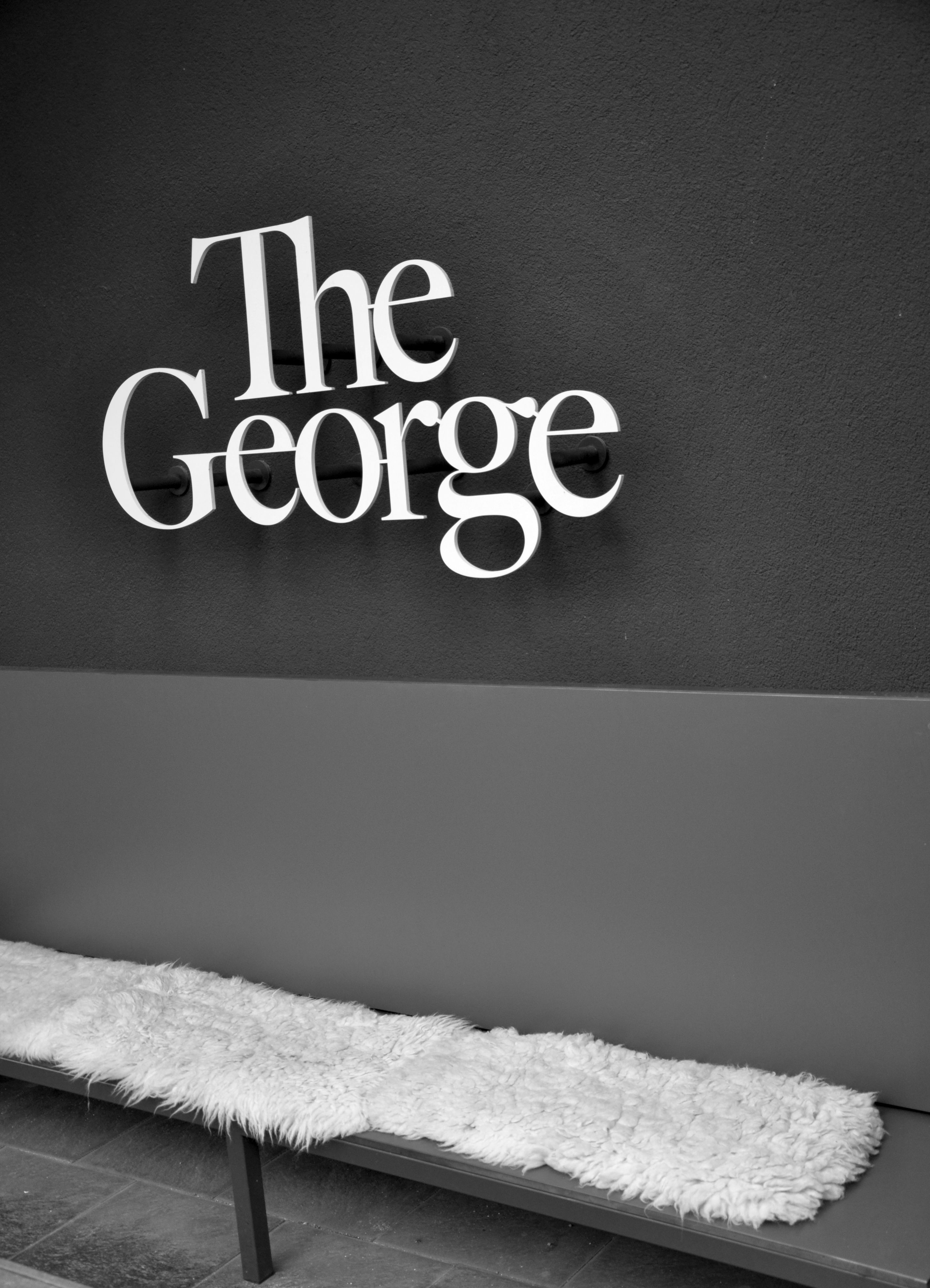 The George Hotel Hamburg