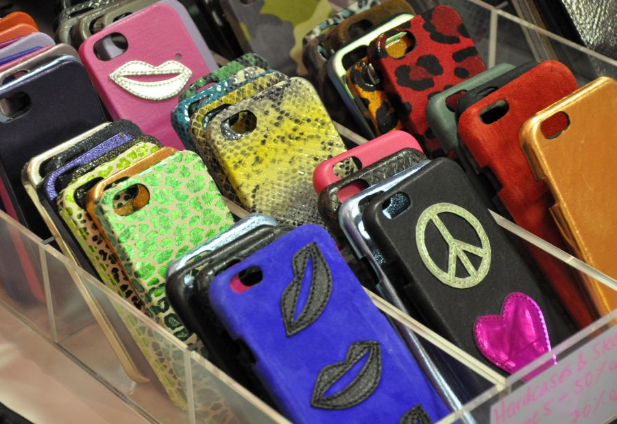 Concept Store Hamburg, House of Cases, Phone Case, Iphone Case, Handy Case