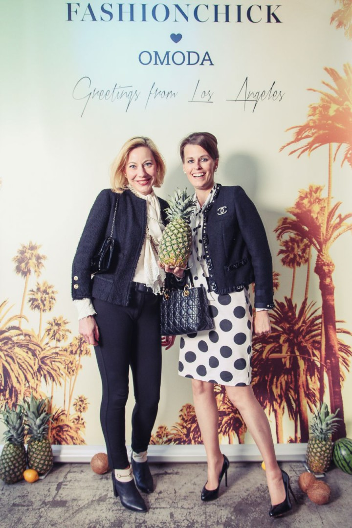 FASHIONCHICK SHOE LAUNCH PARTY: WELCOME TO L.A.